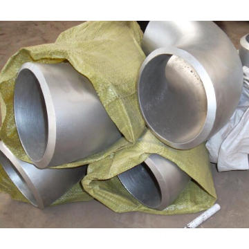 ASTM A403 WP304 seamless steel elbow